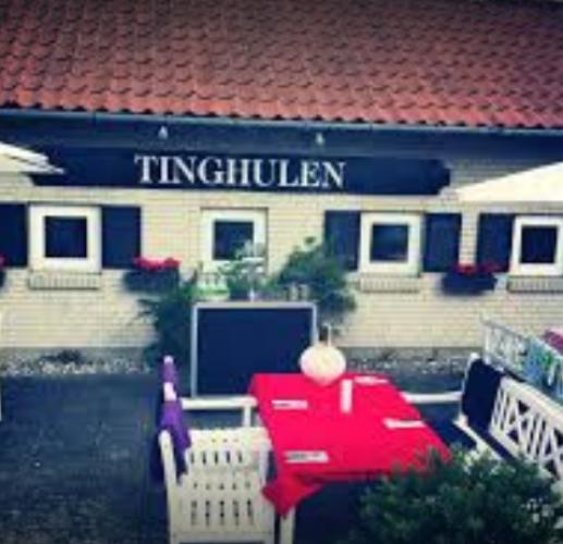 Restaurant Tinghulen