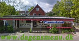 Thorsager Grill & Pizza