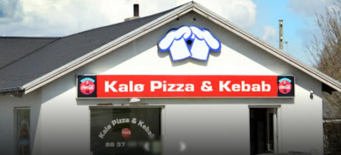 Kalo Pizza