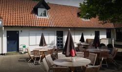 Gilleleje Golfklubs Restaurant