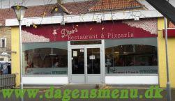 Dino's Restaurant & Pizzeria