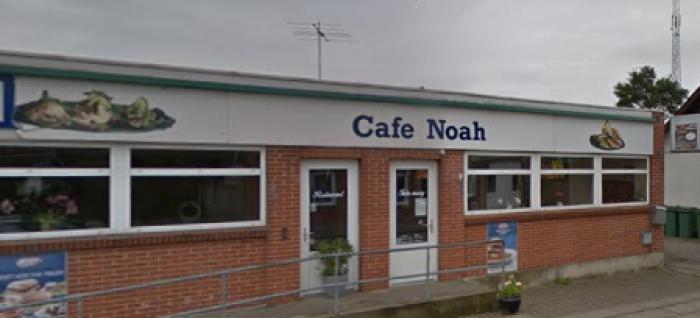Cafe Noah