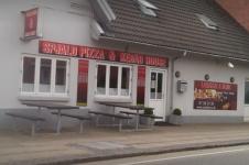 Spjald Pizza & Kebabhouse
