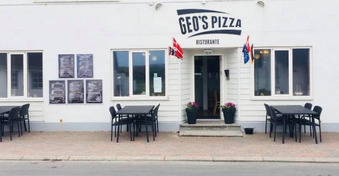 Geo's Pizza Ristorante