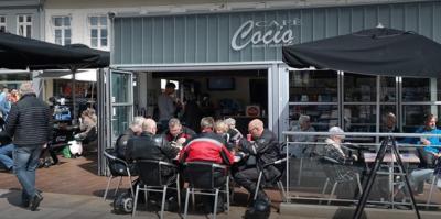 Cafe Cocio Storetorv
