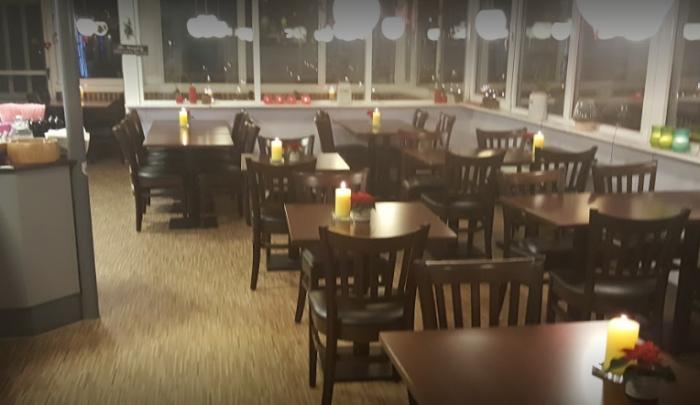 Restaurant Picasso