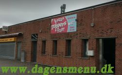 Pizzatoppers Tilst