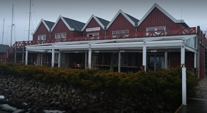 Restaurant Krabben