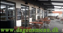 Restaurant Strandgaarden