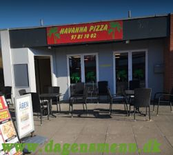 Havanna Pizza