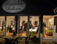 Restaurant Pavillonen