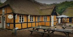 Restaurant Skyttegarden