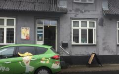 Gog & Gokke kebabhouse
