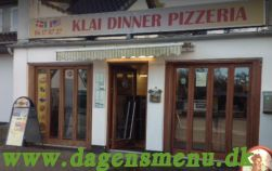 Klai Dinner Pizzaria