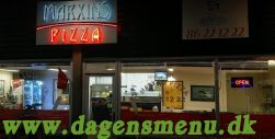 Marxins Pizza & Steak