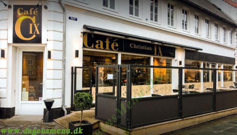 Cafe Christian