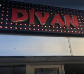 Divan Restaurant