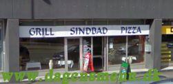Sindbad Grill & Pizza