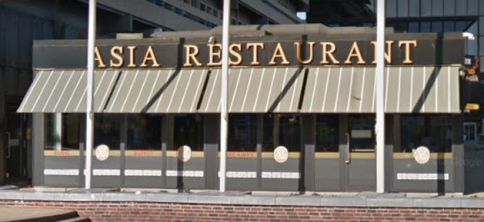 Asia Restaurant