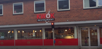 Kwok Restaurant Odder