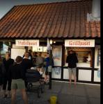 Restaurant Bondehuset