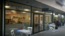 Cafe Havet