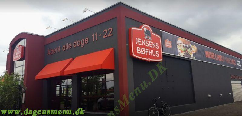 Jensens Bofhus