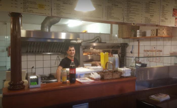 Skaevinge Pizzeria & Grillbar