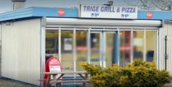 Trige Grill og Pizza