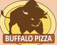 Buffalo Pizza