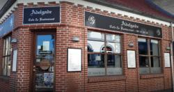 Cafe Adelgade
