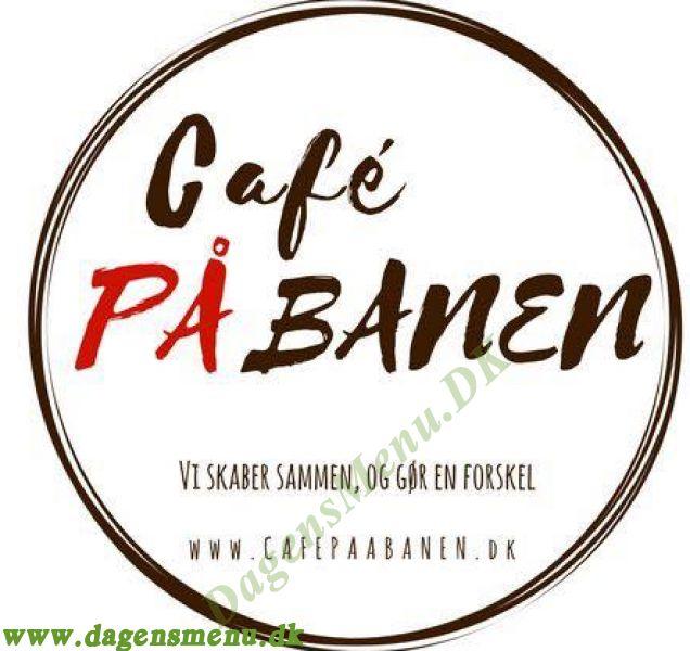 Cafe Pa Banen