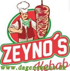Zeynos kebab