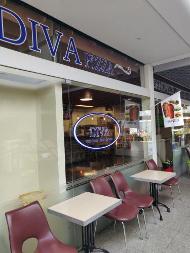 Diva Pizza