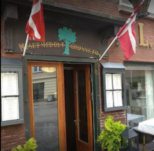 Cafe Gl. Torv