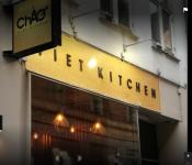 Chao Viet Kitchen