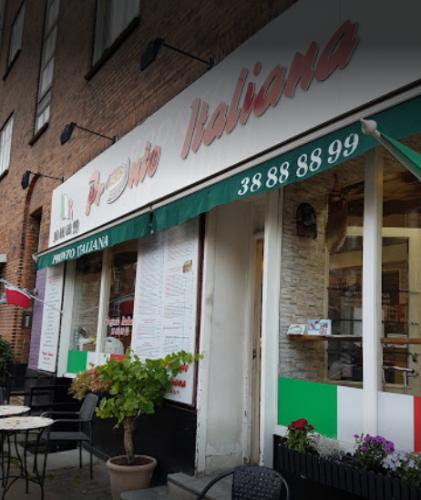 Pronto Pizzeria Italiana