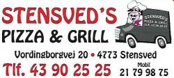 Stensved Grill & Pizza
