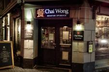 Chai Wong