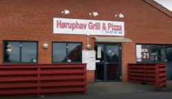 Horuphav Pizza & Restaurant