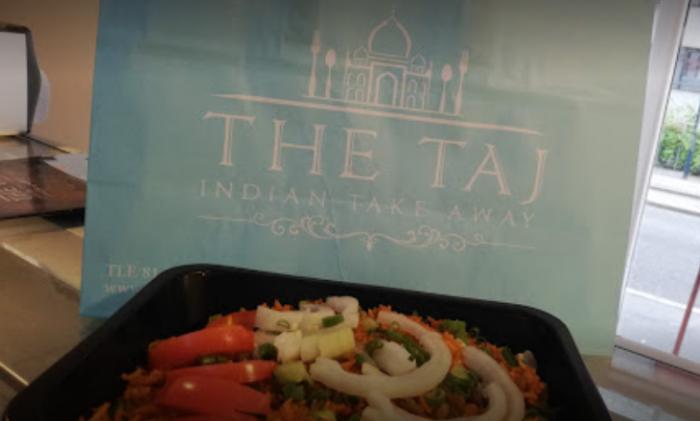The Thaj