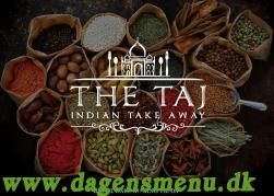 The Taj Indisk Take Away Amager