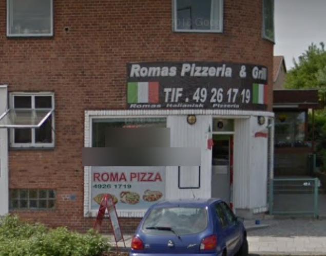 Roma's Pizzaria