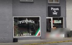 Pizza & Bof