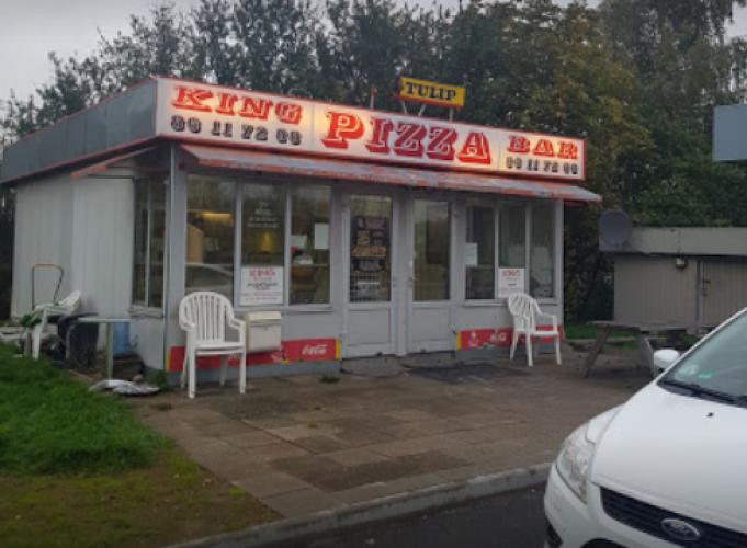 King Pizza Bar