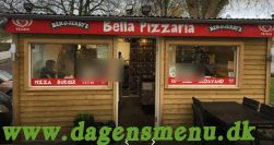Bella Pizzaria