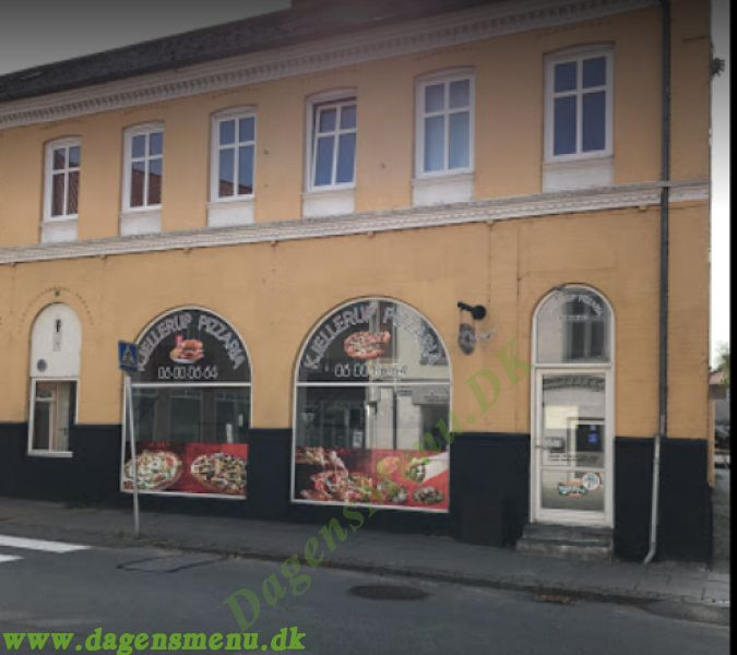 Kjellerup Pizzaria