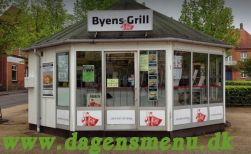 Byens Grill