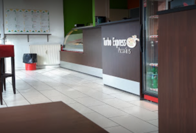 Pizza Turbo Express