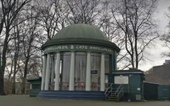 Pavillonen